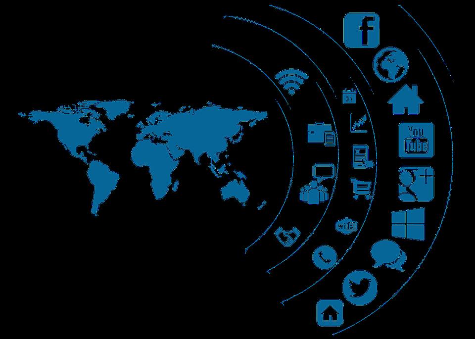 Optimisation des réseaux sociaux