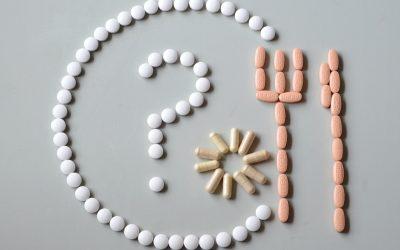 Prise de médicaments : recommandations