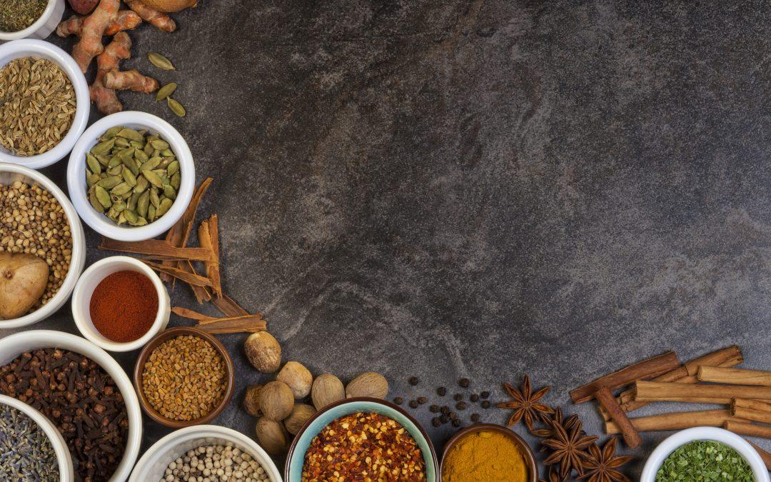 Mangez vous assez de graines ?