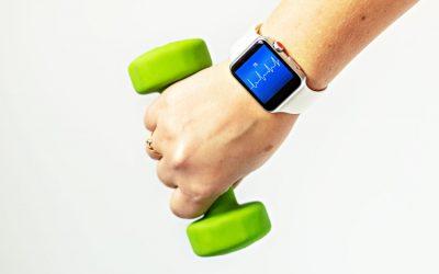 Apprenez à connaître votre corps avec un bracelet cardio